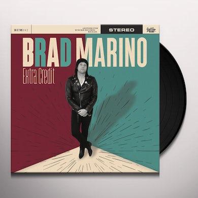 EXTRA CREDIT Vinyl Record