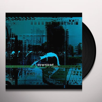 INCEPTION (BICOLOUR VINYL) Vinyl Record