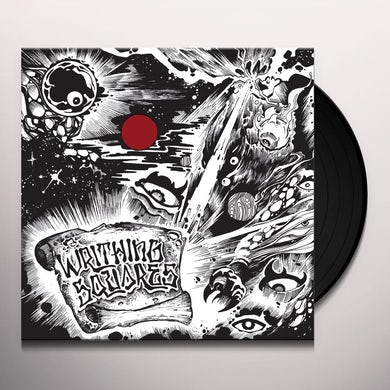 OUT OF THE ETHER Vinyl Record