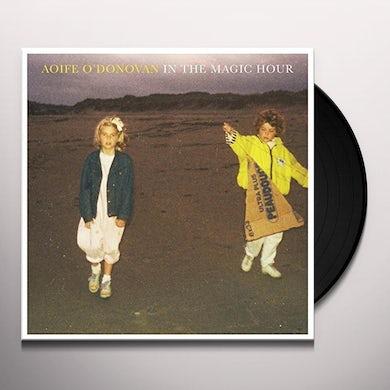 Aoife O'Donovan IN THE MAGIC HOUR Vinyl Record