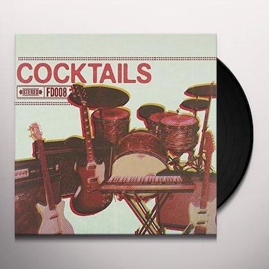 Cocktails Vinyl Record