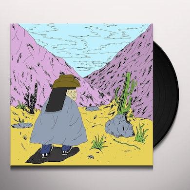 Fishplate HEAVY HEART Vinyl Record