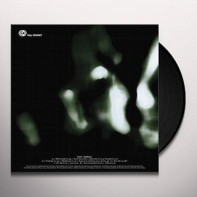 Circle MAMBO CALYPSO Vinyl Record