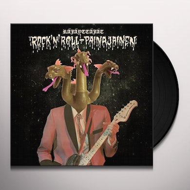 RAJAYTTAJAT SMALL BUT LOUD Vinyl Record