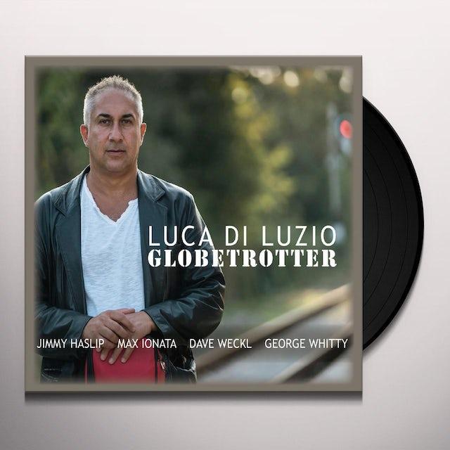 Luca Di Luzio GLOBETROTTER Vinyl Record