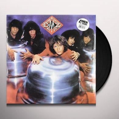 DMZ Vinyl Record