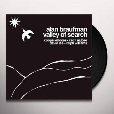 VALLEY OF SEARCH Vinyl Record