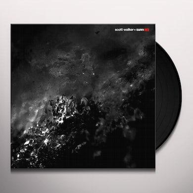 Sunn O))) Soused Vinyl Record