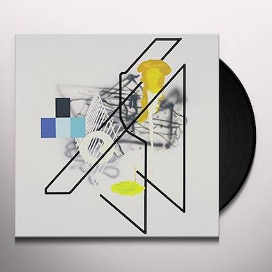 MECHANICS OF DOMINION Vinyl Record