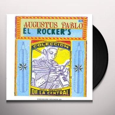 Augustus Pablo ROCKERS Vinyl Record