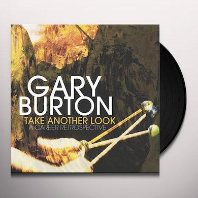 Gary Burton TAKE ANOTHER LOOK: A CAREER RETROSPECTIVE Vinyl Record