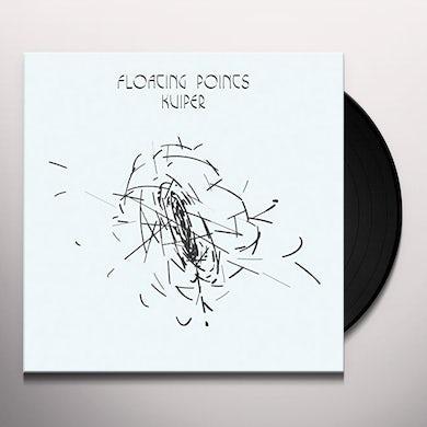 Floating Points KUIPER Vinyl Record