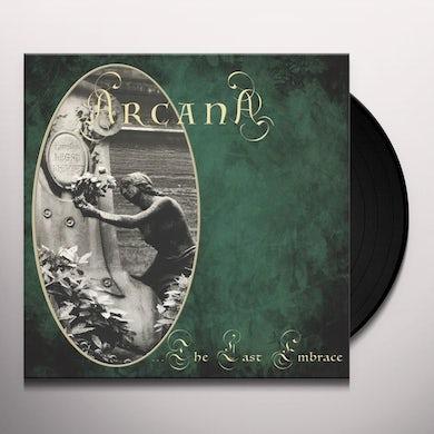 Last Embrace Vinyl Record
