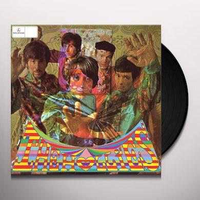 EVOLUTION Vinyl Record