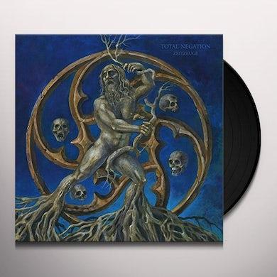 ZEITZEUGE Vinyl Record