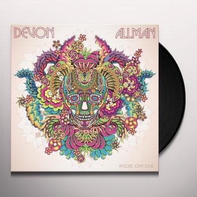 Ride Or Die Vinyl Record