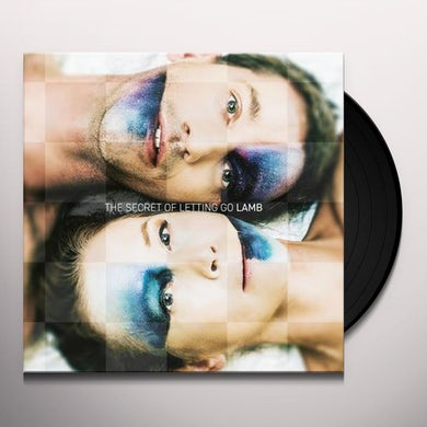 Lamb SECRET OF LETTING Vinyl Record