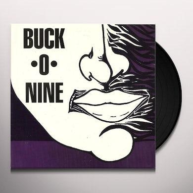 Buck-O-Nine True or false / voice in my head Vinyl Record