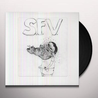 #2 Vinyl Record