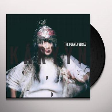 Karyyn QUANTA SERIES Vinyl Record