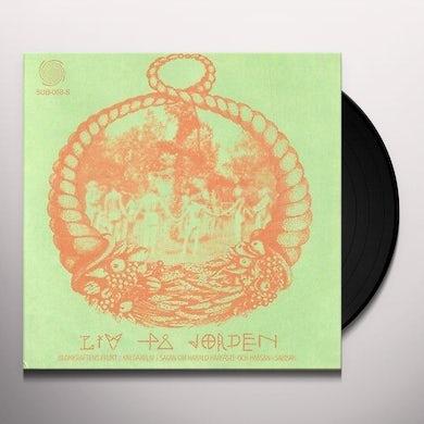 Life On Earth BLOMKRAFTENS FRUKT (FLOWER POWER'S FRUIT) Vinyl Record