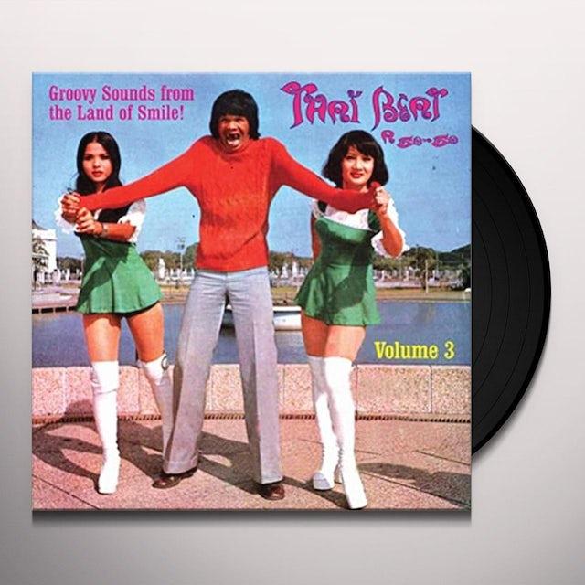 Thai Beat A Go-Go 3 / Various
