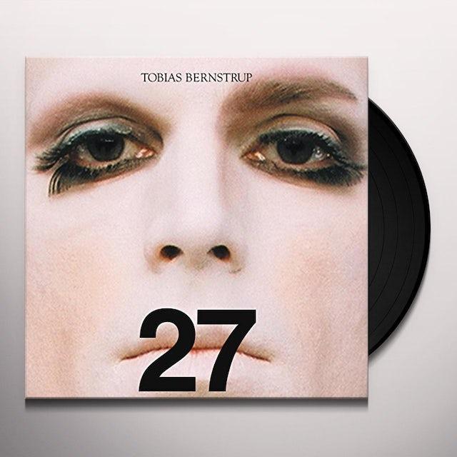 Tobias Bernstrup 27 Vinyl Record