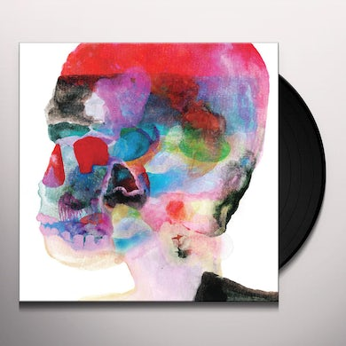 Spoon HOT THOUGHTS Vinyl Record