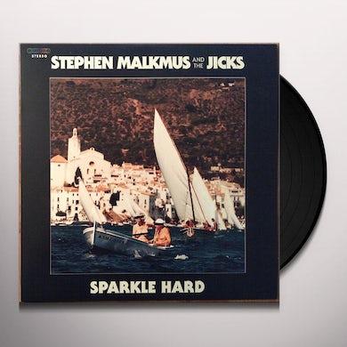 Stephen Malkmus SPARKLE HARD Vinyl Record