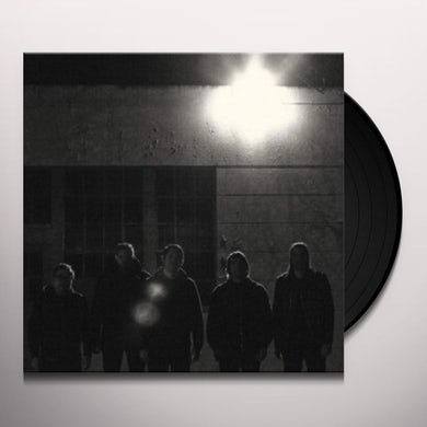 Frail Bray Vinyl Record