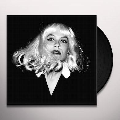C.I.A. Vinyl Record