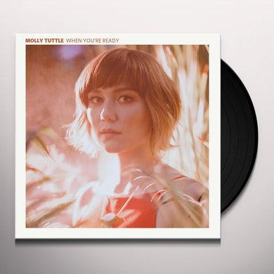 Molly Tuttle WHEN YOU'RE READY Vinyl Record