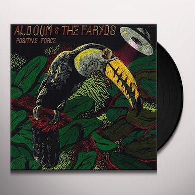 Al Doum & The Faryds Positive Force Vinyl Record