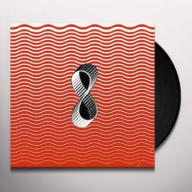 Piotr Kurek EDENA Vinyl Record