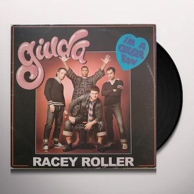 RACEY ROLLER Vinyl Record