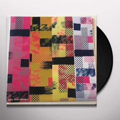 Sally Anne Morgan Thread Vinyl Record