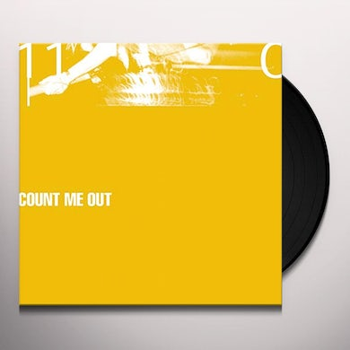 Count Me Out 110 Vinyl Record