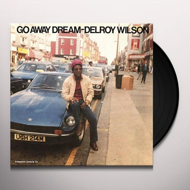GO AWAY DREAM Vinyl Record