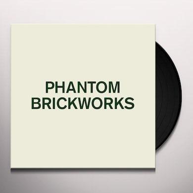 Phantom Brickworks (IV & V) Vinyl Record
