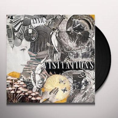 Clinic VISITATIONS Vinyl Record