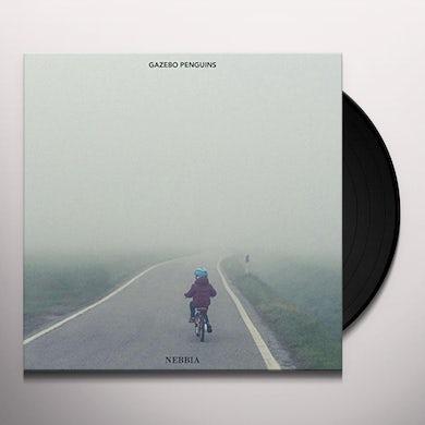 Gazebo Penguins NEBBIA Vinyl Record