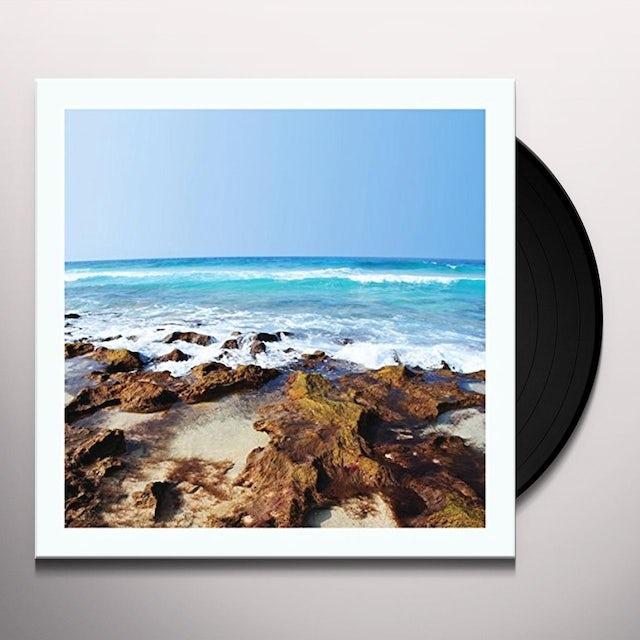 Marquis Hawkes FIFTY FATHOMS DEEP Vinyl Record