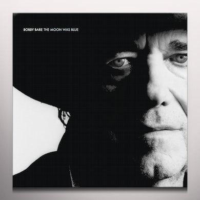 MOON WAS BLUE Vinyl Record