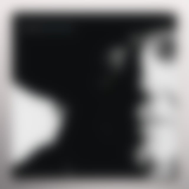 Bobby Bare MOON WAS BLUE Vinyl Record