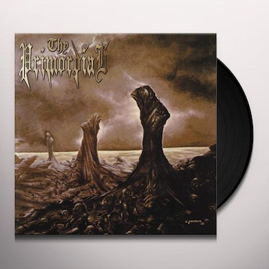 Thy Primordial HERESY OF AN AGE OF REASON Vinyl Record