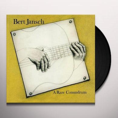 Rare Conundrum Vinyl Record