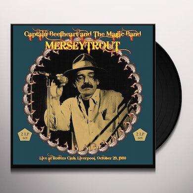 Captain Beefheart MERSEYTROUT Vinyl Record