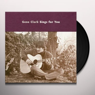 Sings for You Vinyl Record