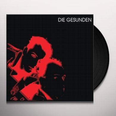 Die Gesunden Vinyl Record