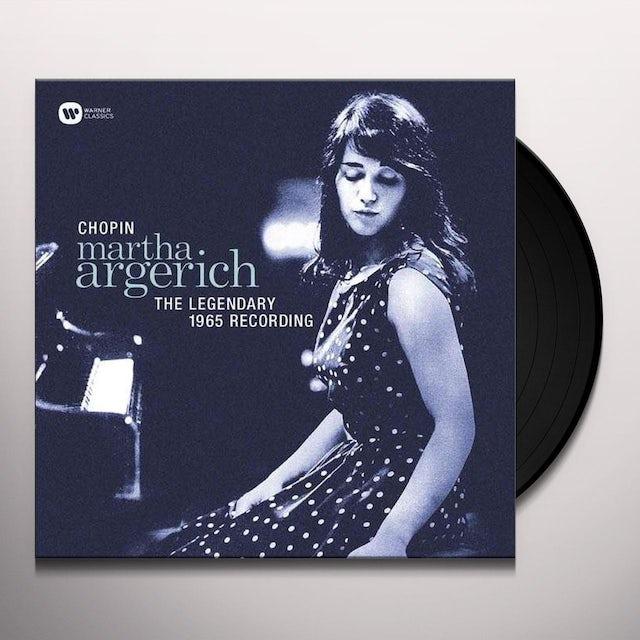 Chopin / Martha Argerich